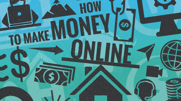 How to Make Money Online: 25 Examples and Ideas