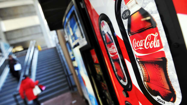 Coca-Cola Is a Better Stock Than Pepsi's, Goldman Sachs Thinks
