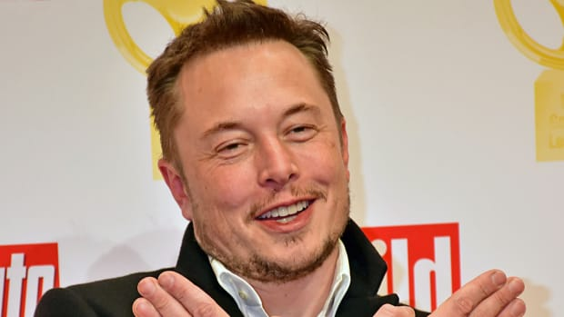 A Chrome Extension Will Save You From Seeing Elon Musk's Name