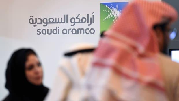 Saudi Aramco Reverses Course, Calls Off IPO