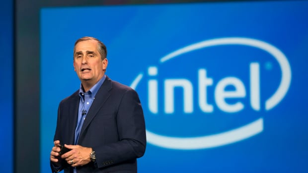 Intel CEO Resigns After Revelation of Past Relationship With Employee