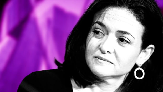 With Sandberg Under Fire, Here's Who Could Step in To Clean Up Facebook