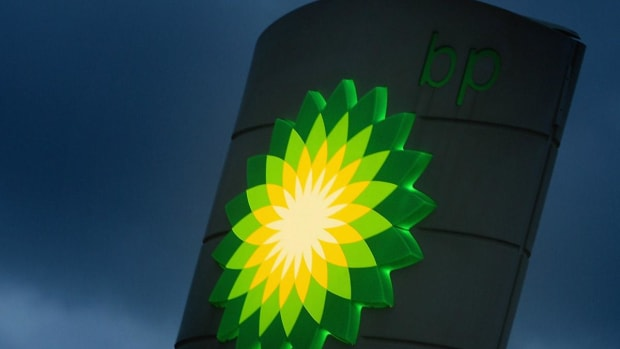 Is BP the Best Oil Stock to Buy Right Now?