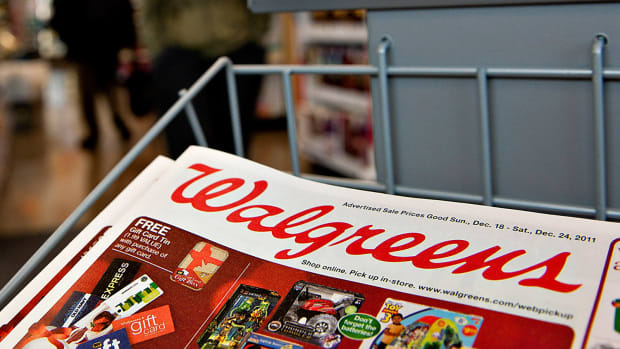 Why a Walgreens Purchase of Humana or WellCare Now Appears Less Likely