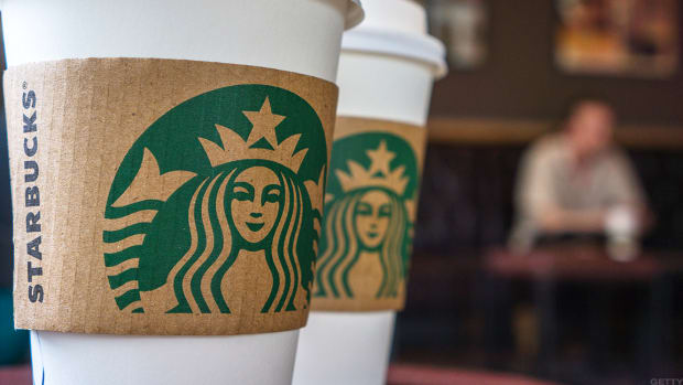To Make More Money, Starbucks Is Investigating a Change to How You Use Its Wi-Fi