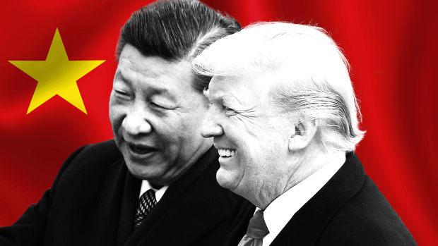 Walmart, Target Benefiting From G-20 Talks, TJX, Ross Not So Much