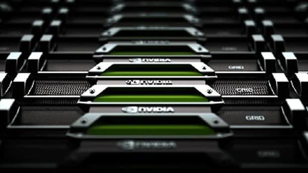 AMD, Nvidia, Western Digital Get Smoked