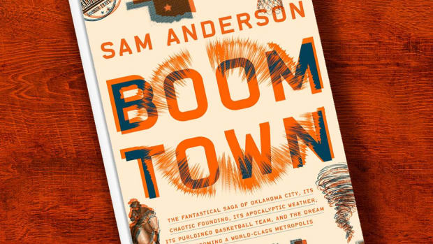 Book Review: A City of Boom, Bust, Basketball and Tragedy