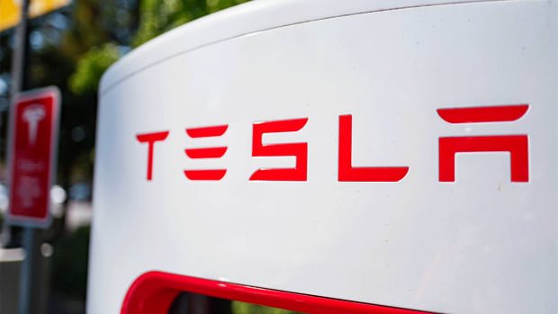 Tesla's New Chinese Subsidiary Signals a Big Announcement on the Horizon