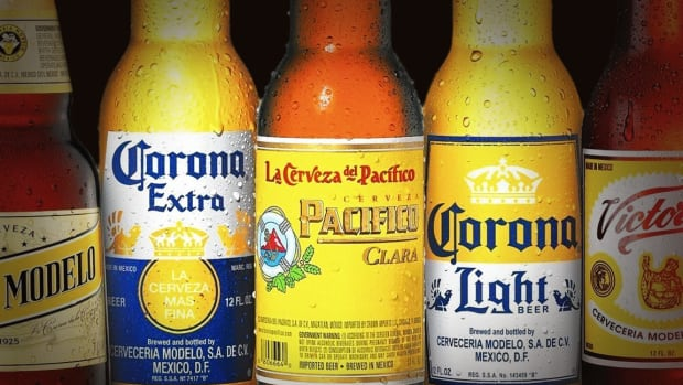 Constellation Brands' Beer, Cannabis Bets Make It an Intoxicating Stock Pick
