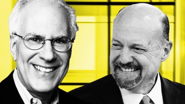 Watch: Jim Cramer and Marc Chaikin