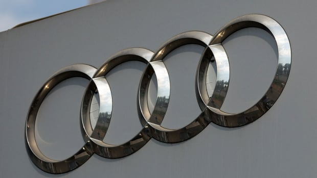 Audi vs. Tesla? German Automaker Pouring Billions Into Electric