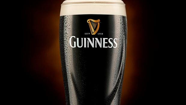 Guinness Maker Diageo Sells Off 19 Brands for $550 Million