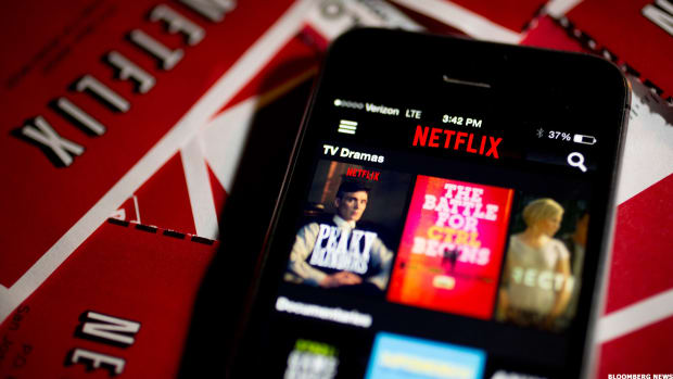 Netflix Is Testing a Cheaper, Mobile-Only Plan in Some Countries