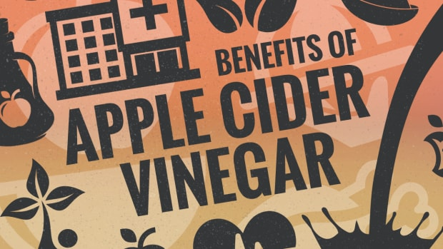 Apple Cider Vinegar: Benefits, Uses and Side Effects