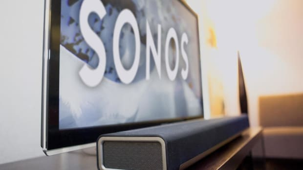 Sonos Tumbles After First Earnings Report