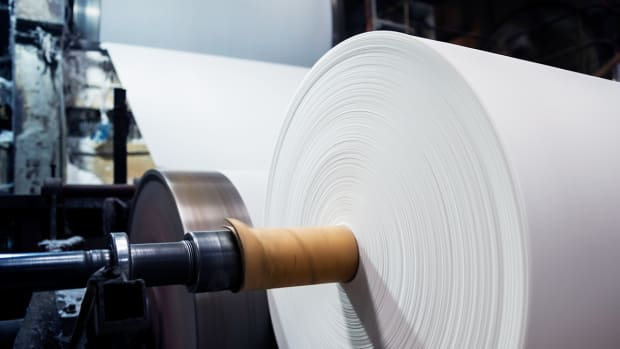 Chances of International Paper Deal With Smurfit Look Slim