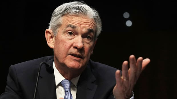 Fed Chairman Jerome Powell: Inflation Has Been Low, Stable; Economy Looks Strong