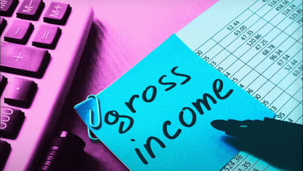 What Is Gross Income? Definition and How to Calculate
