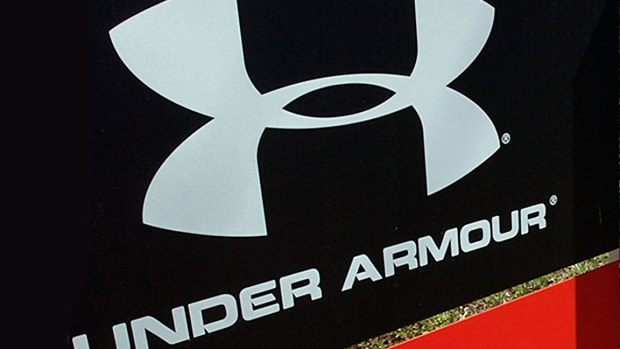 Under Armour Slumps Below Key Level as Accounting Probe Continues