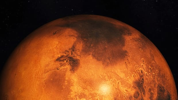 Elon Musk's SpaceX and Boeing Should Join Forces to Get Man on Mars
