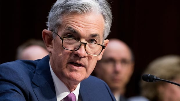 Fed Chair Powell Back on Capitol Hill for Second Day of Testimony: The Latest
