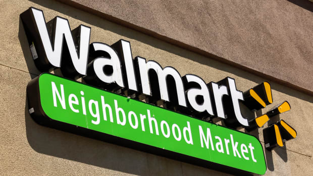 3 Reasons Why Walmart Isn't What It Used to Be