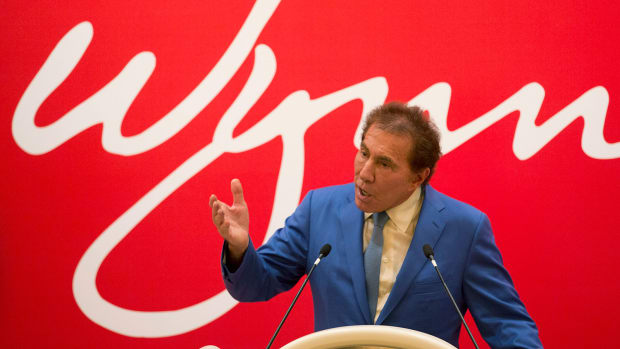 Steve Wynn's Inglorious Departure Could Draw Activist Investor Campaign