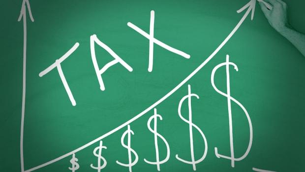 Barclays Top Tax Reform Takeways