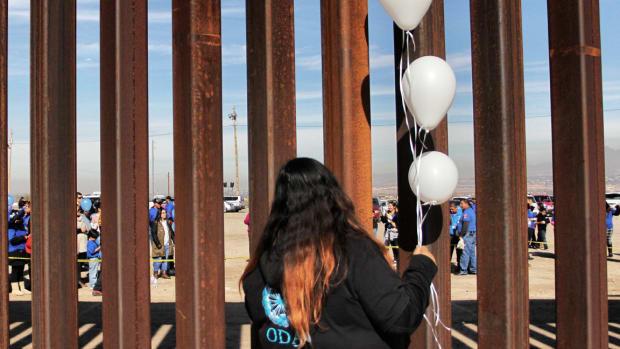 U.S. Government Shutdown Over Border Wall Funding Nearly Certain