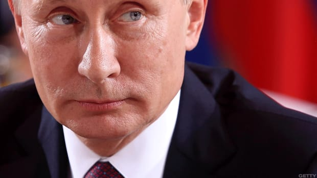 Defense Stocks Fall as Putin Claims Russian Missile Can Bypass U.S. Defenses