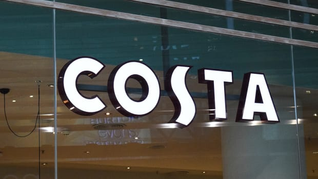 Coke Adds Coffee Giant Costa to Drinks Portfolio After $5 Billion Whitbread Deal