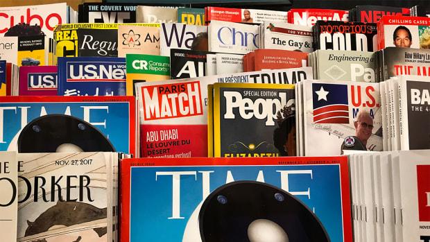 Fortune Magazine Sold to Private Investor for $150 Million