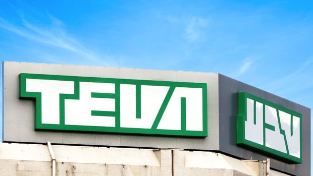 Teva Notches Win With FDA Approval of Generic EpiPen