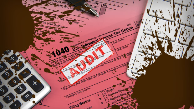 How to Survive a Tax Audit