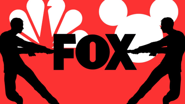 Could Disney and Comcast Decide to Split Fox's Assets?