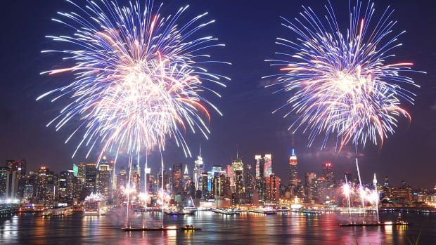 Week Ahead: Independence Day May Not Be the Only Thing to Celebrate