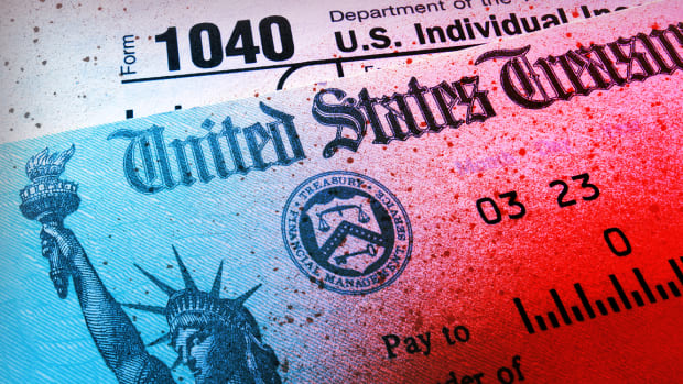 Treat Your Tax Refund Like Any Other Investment