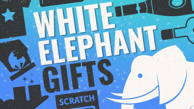 White Elephant Gift Ideas for 2018: 20 Gifts Under $20