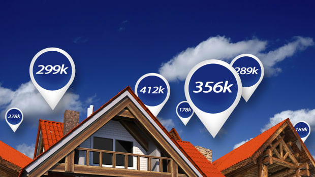 Into Homes and Like Real Estate? Become an Agent