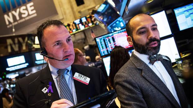 Stocks End Higher; Tesla Surges