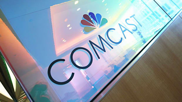 Comcast's Bill for Both Sky and Fox Would Be Huge