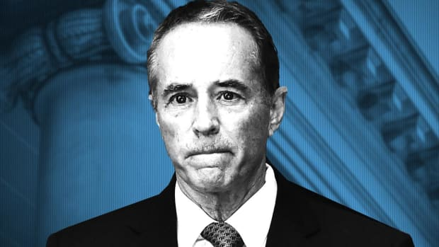 This Company Is at the Center of Insider Trading Charges Against Rep. Collins