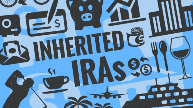 What is an Inherited IRA? Distribution Rules and Examples