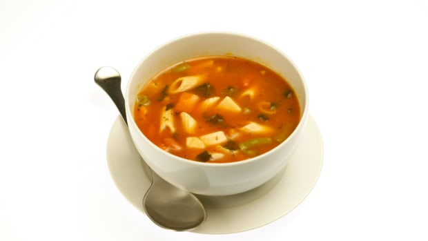 Street Rumors: General Mills Could Put This Soup Brand on Sale