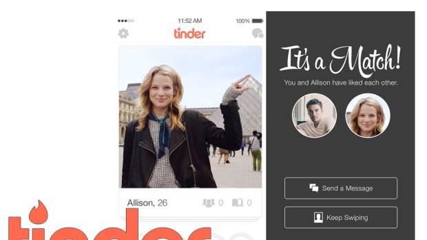 Tinder Co-Founders Find Breaking Up Is Hard to Do; SalesForce Lags - ICYMI