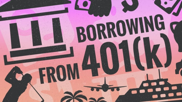 Five Reasons to Borrow From Your 401(k) and How to Do It