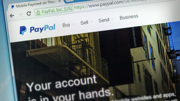 PayPal, Wyndham Worldwide, Churchill Downs: 'Mad Money' Lightning Round