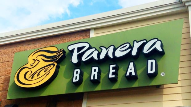 The Future of Eating Out Is Big Data and More Coffee: Panera Bread CEO