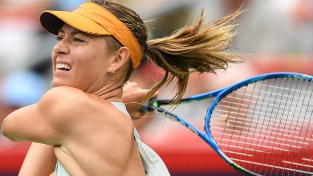 What Is Maria Sharapova's Net Worth?